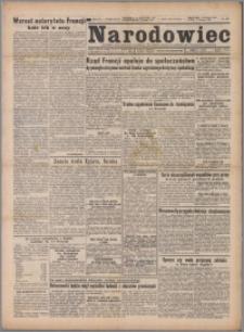 Narodowiec 1951.10.14-15, R. 43, nr 243