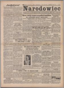 Narodowiec 1951.10.17, R. 43, nr 245