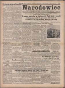 Narodowiec 1951.10.18, R. 43, nr 246