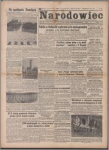 Narodowiec 1951.10.31, R. 43, nr 257