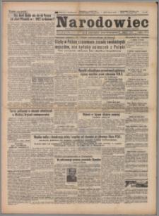 Narodowiec 1951.11.04-05, R. 43, nr 261