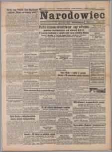 Narodowiec 1951.11.15, R. 43, nr 270