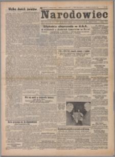 Narodowiec 1951.11.17, R. 43, nr 272