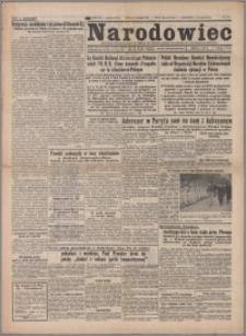 Narodowiec 1951.11.21, R. 43, nr 275