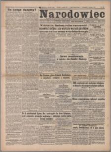 Narodowiec 1951.12.07, R. 43, nr 289