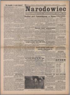 Narodowiec 1951.12.11, R. 43, nr 292