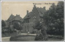 Wąbrzeźno - Dom Starców