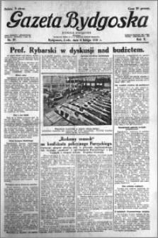 Gazeta Bydgoska 1931.02.04 R.10 nr 27