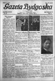 Gazeta Bydgoska 1931.02.13 R.10 nr 35