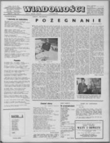 Wiadomości, R. 32 nr 26 (1631), 1977