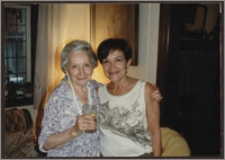 Wanda Poznańska i Zofia Maliszewska