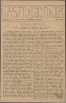 Nasz Tygodnik : dodatek nr 5 do nr 112 (218) Ku Wolnej Polsce 1941