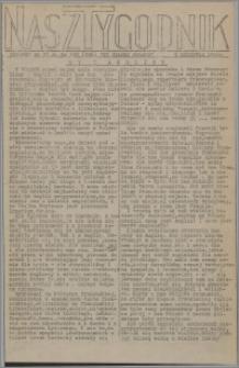 Nasz Tygodnik : dodatek nr 31 do nr 190 (296) Ku Wolnej Polsce 1941