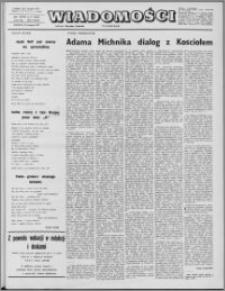 Wiadomości, R. 32 nr 33 (1638), 1977