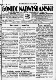 Goniec Nadwiślański 1926.10.24, R. 2 nr 246