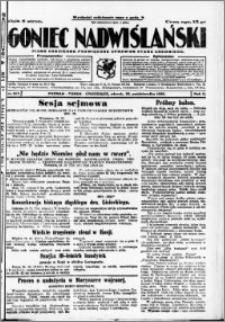 Goniec Nadwiślański 1926.10.26, R. 2 nr 247