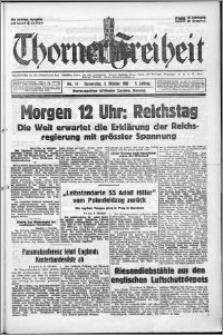 Thorner Freiheit 1939.10.05, Jg. 1 nr 14