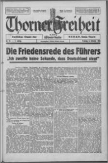 Thorner Freiheit 1939.10.06, Jg. 1 nr 15