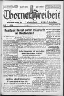 Thorner Freiheit 1939.10.09, Jg. 1 nr 17