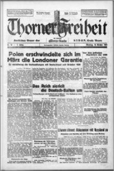 Thorner Freiheit 1939.10.10, Jg. 1 nr 18