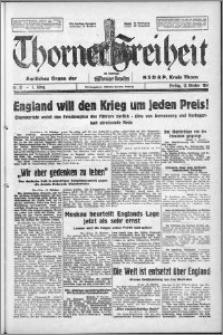 Thorner Freiheit 1939.10.13, Jg. 1 nr 21