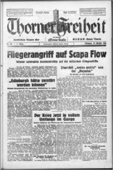 Thorner Freiheit 1939.10.18, Jg. 1 nr 25