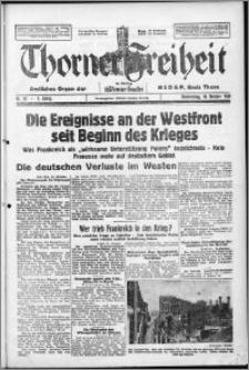 Thorner Freiheit 1939.10.19, Jg. 1 nr 26