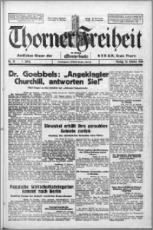 Thorner Freiheit 1939.10.23, Jg. 1 nr 29