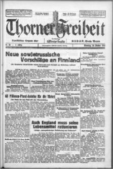 Thorner Freiheit 1939.10.24, Jg. 1 nr 30