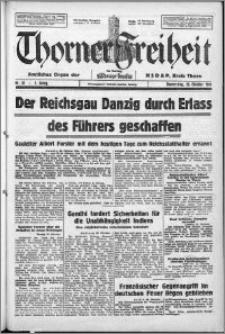 Thorner Freiheit 1939.10.26, Jg. 1 nr 32