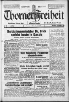 Thorner Freiheit 1939.10.31, Jg. 1 nr 36