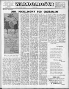 Wiadomości, R. 32 nr 41 (1646), 1977