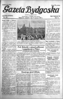 Gazeta Bydgoska 1931.06.04 R.10 nr 127