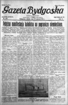 Gazeta Bydgoska 1931.06.23 R.10 nr 142