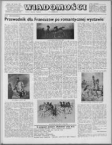 Wiadomości, R. 32 nr 43 (1648), 1977