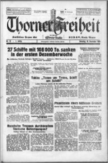 Thorner Freiheit 1939.12.12, Jg. 1 nr 72