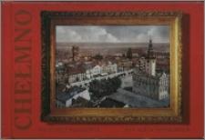 Chełmno na starej pocztówce