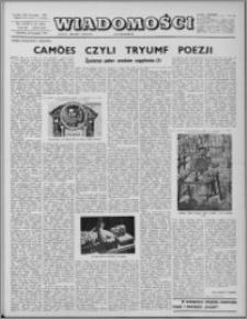Wiadomości, R. 32 nr 46 (1651), 1977