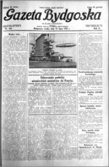 Gazeta Bydgoska 1931.07.15 R.10 nr 160