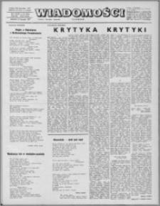Wiadomości, R. 32 nr 47 (1652), 1977