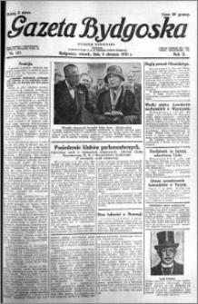 Gazeta Bydgoska 1931.08.04 R.10 nr 177