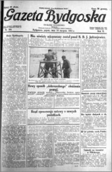Gazeta Bydgoska 1931.08.14 R.10 nr 186