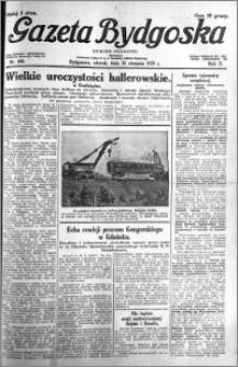 Gazeta Bydgoska 1931.08.18 R.10 nr 188