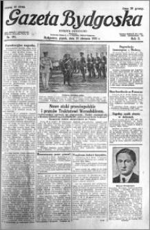 Gazeta Bydgoska 1931.08.21 R.10 nr 191