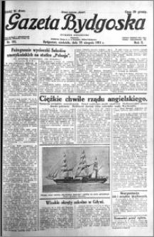 Gazeta Bydgoska 1931.08.23 R.10 nr 193