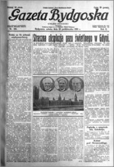 Gazeta Bydgoska 1931.10.10 R.10 nr 234