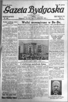 Gazeta Bydgoska 1931.10.15 R.10 nr 238