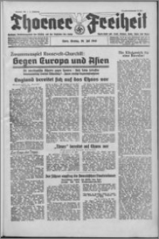 Thorner Freiheit 1940.07.29, Jg. 2 nr 176
