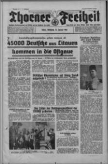 Thorner Freiheit 1941.01.15, Jg. 3 nr 12