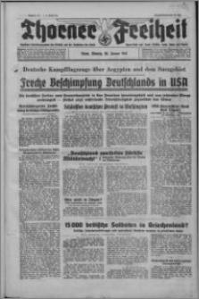 Thorner Freiheit 1941.01.20, Jg. 3 nr 16
